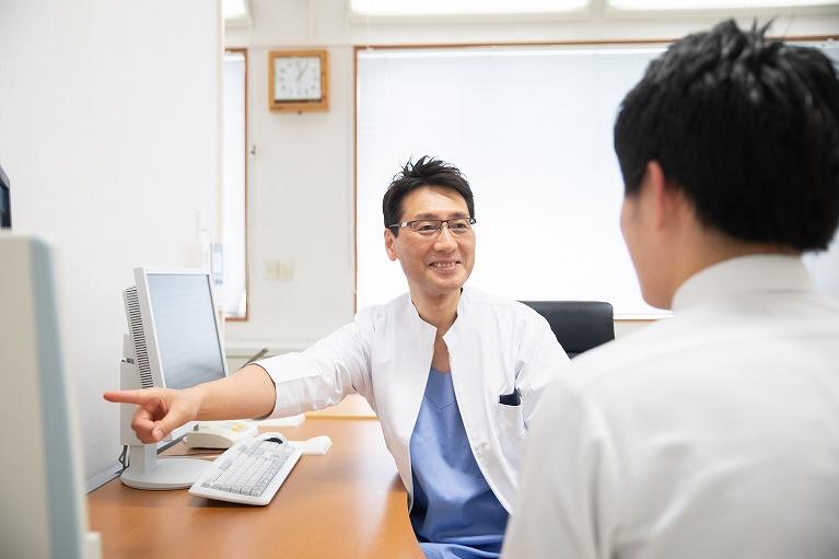 胃炎の診療と検査
