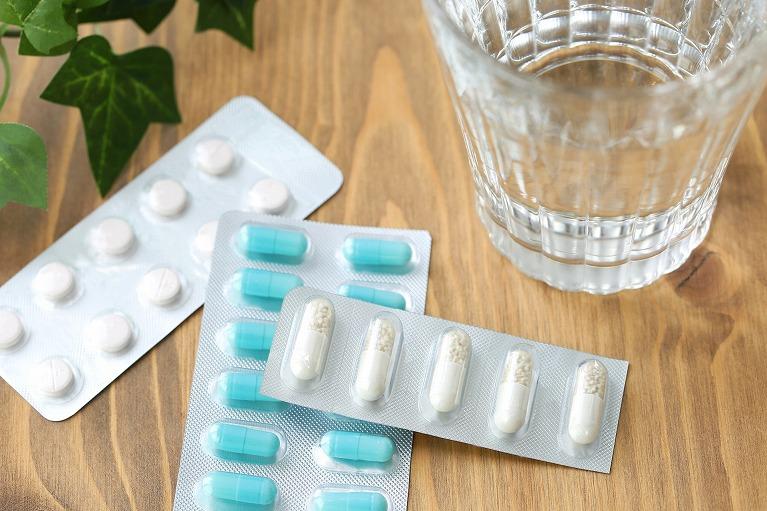 薬 治療 性 逆流 炎 食道